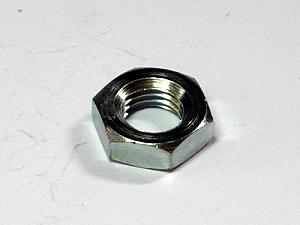 shock absorber bolt fastening nut