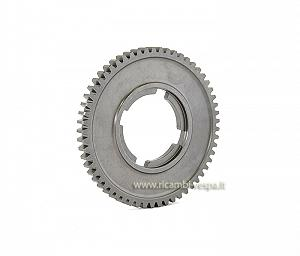 1st gear cog (57 teeth)