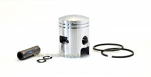 Complete piston 150cc, diameter 55 to 56.8 mm