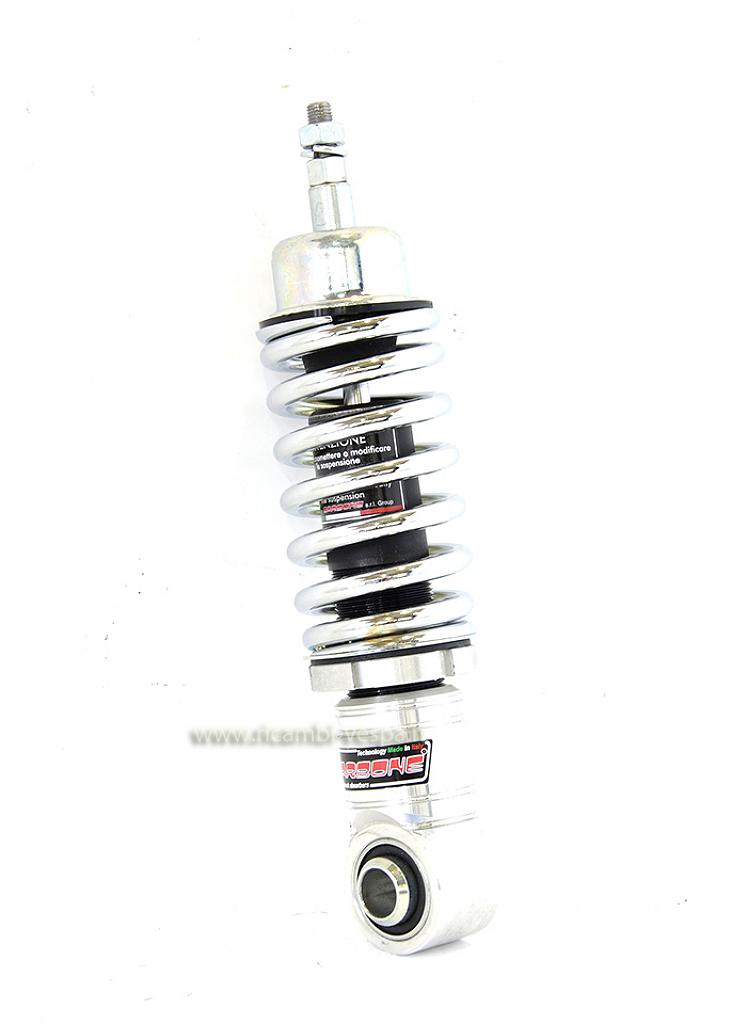 Carbone hi-tech front shock absorber