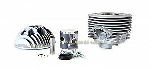 Pinasco complete cylinder kit (135 cc) ZUERA RR