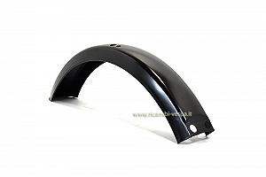 Metal rear mudguard
