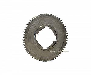 1st gear cog (58 teeth)