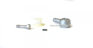 Pipette fitting on SHB HLN carburettor for Vespa 50 NLR-Special
