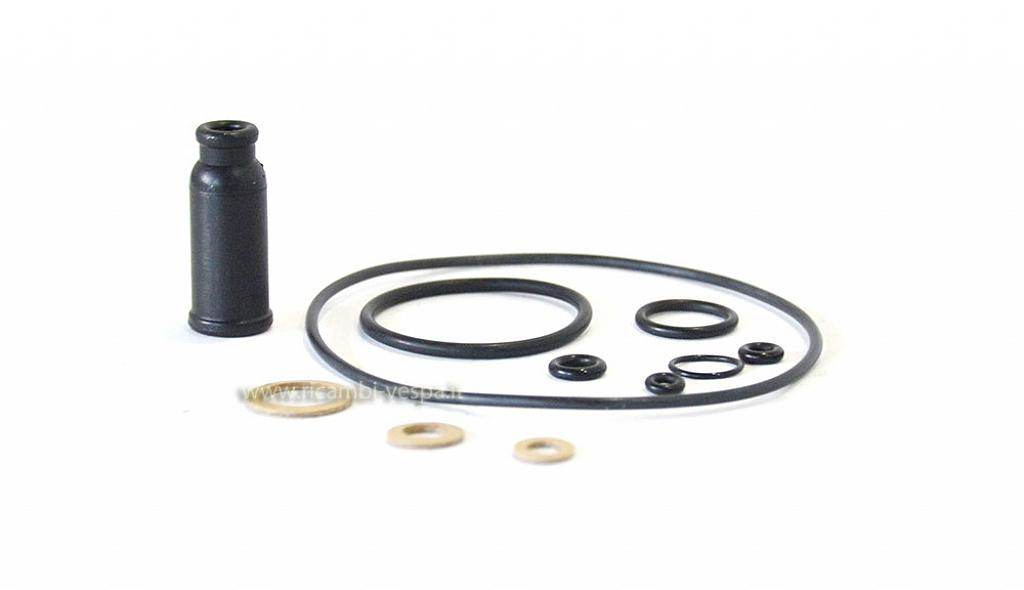 Carburettor gasket kit for PHBL 20/22/24 /25/26, AS/AD/BS/BD/GS/HS/ED /GD