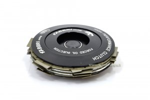Fabbri Racing complete clutch assembly