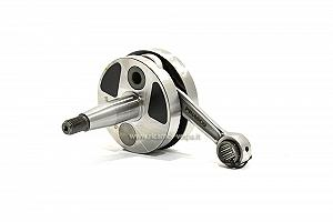 Racing Pinasco crankshaft