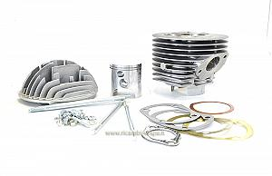 Polini evolution 2 complete cylinder kit (135 cc)