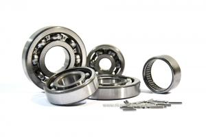 Complete bearing kit for Vespa 125 VNL1-2/ VNL3T / VLA1T /  VLB1T