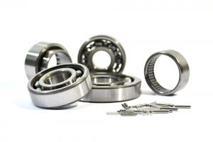 Complete bearing kit for Vespa 200 Rally VSE1T / PX VSX1T / VSR1T