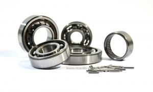 Complete bearing kit for Vespa 180 Rally VSD1T / 200 Rally VSE1T
