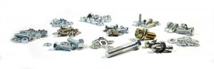 Complete screw / bolt kit for Vespa 50 Special -125 Primavera