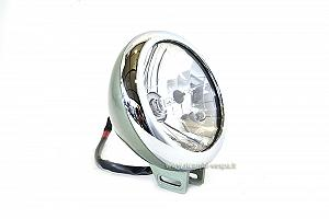 Portofino green headlamp unit with socket 305/A