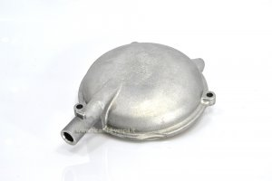 Piaggio clutch cover for Vespa 125 125 VNA-TS / 150 VBA-Super / Rally / PX80-200 / PE / Lusso / Cosa / T5