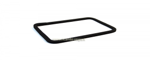 Glove compartment gasket