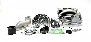 Pinasco complete cylinder kit (135 cc)