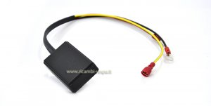 Variable advance control unit for Vespa 125/150/200 PX-PE