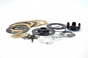 Complete clutch assembly Power Clutch Pinasco 12 springs