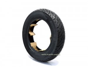 Pirelli Angel Scooter tire (100/90/10) Vespa 125/150/160/180/200 for Vespa Sprint-GL-GTR-TS-PX-Rally
