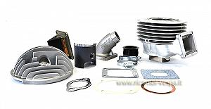 Polini evolution direct intake complete cylinder kit  (130 cc)