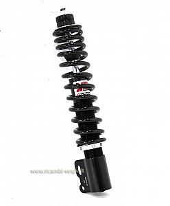 Adjustable front shock absorber YSS
