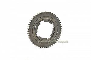 3rd gear cog (50 teeth)