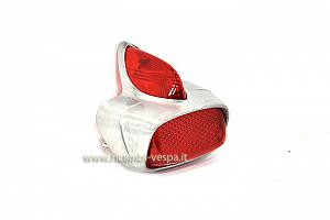 SIEM original rear light
