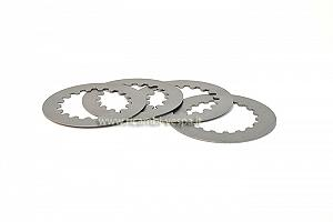 Clutch assembly discs kit (4 pcs)