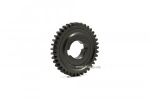 Reinforced straight tooth wheel z37 for Piaggio Ciao Bravo SI