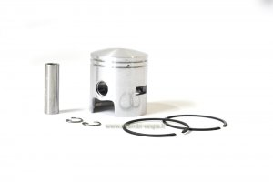 Complete piston 75cc from diameter 47 to diameter 47.8 for Vespa 50 NLR-Special-PK-XL-N-HP-FL