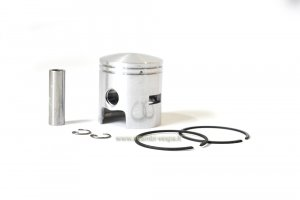 Complete piston 102cc from diameter 55 to 55.8 for Vespa 50 NLR-Special-PK-XL-N-HP-FL
