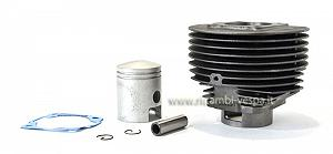 Cast iron cylinder kit (125 cc)