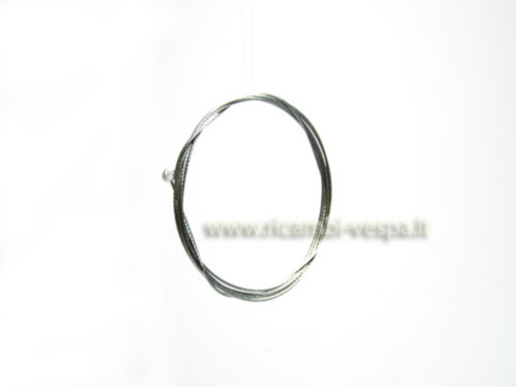 clutch and front brake wire tipo  Svedese
