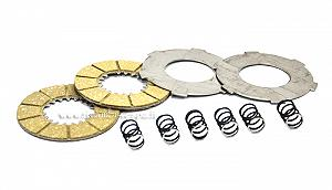 Complete clutch assembly kit