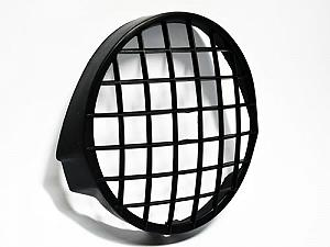 Optical group grille