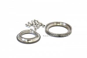 Bottom thrust bearing kit