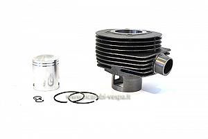 PIAGGIO complete cast iron cylinder kit (125cc)