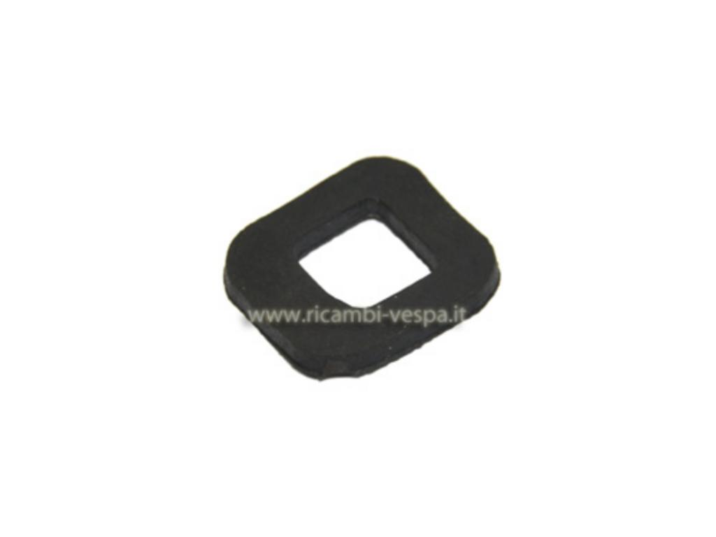 brake pedal shock absorbent gasket