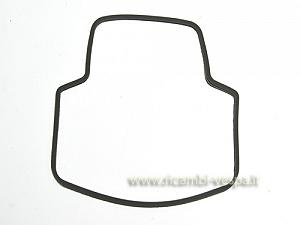 internal gasket for a grey tail light