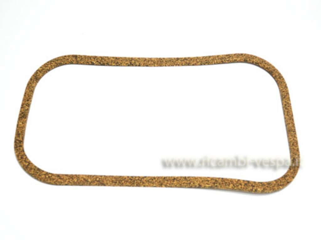 Body and tank gasket