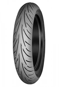 Tire Mitas Touring Force (100/90/10) for Vespa 125/150/160/180/200 for Vespa Sprint-GL-GTR-TS-PX-Rally