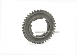 Gearbox 4th gear (35 teeth) Vespa 180-200 Rally / P125-150X 2 ° / PX150E / Lusso 1 ° / P150S 2 ° / P200E / Lusso 1 °