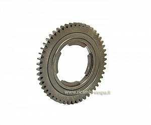 4th gear cog (46 teeth)