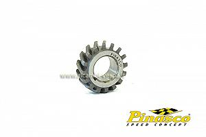 Primary drive gear cog + 10 km/h