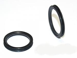 OR rings kit with suspension pivot spring