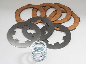clutch discs change kit