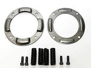 rubber cush drive hub kit for Vespa 50/90/125 Primavera ET3-PK-S-XL