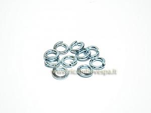 grower washers kit (diam. 7 mm.)