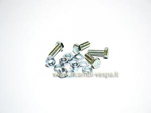 stand fastening screws kit