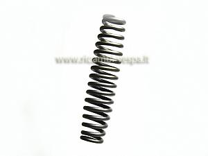 Shockabsorber spring with phosphate